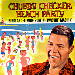 Cover image of Beach Party
