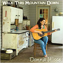 Cover image of Walk This Mountain Down