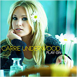 Image of random cover of Carrie Underwood