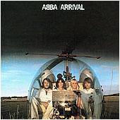 Arrival - image of cover