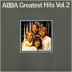 Cover image of Greatest Hits 2