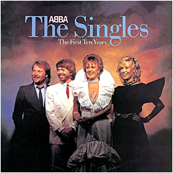 Image of random cover of Abba