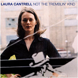 Cover image of Not The Tremblin' Kind