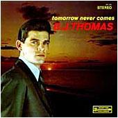 Cover image of Tomorrow Never Comes