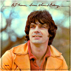 Image of random cover of B. J. Thomas