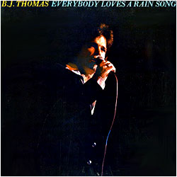 Cover image of Everybody Loves A Rain Song