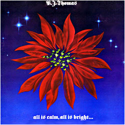 Cover image of All Is Calm All Is Bright