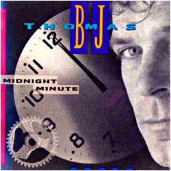 Cover image of Midnight Minute