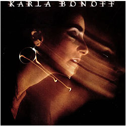 Cover image of Karla Bonoff
