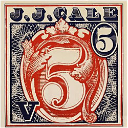 Cover image of J.J. Cale 5