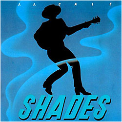 Cover image of Shades