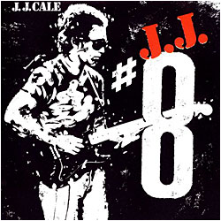 Cover image of J.J. No. 8