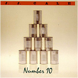 Cover image of Number 10
