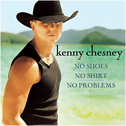Image of random cover of Kenny Chesney