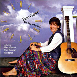 Image of random cover of Pam Gadd