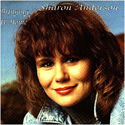 Image of random cover of Sharon Anderson