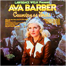 Image of random cover of Ava Barber