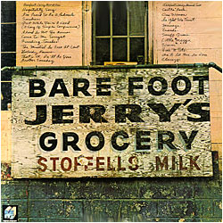Image of random cover of Barefoot Jerry