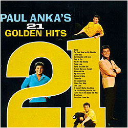 Cover image of 21 Golden Hits