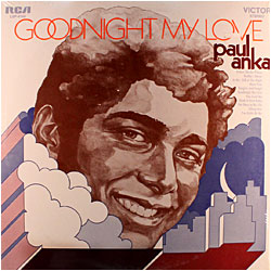 Cover image of Goodnight My Love