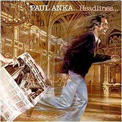 Image of random cover of Paul Anka