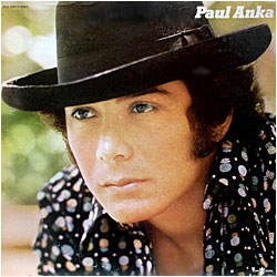 Cover image of Paul Anka