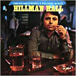 Image of random cover of Hillman Hall