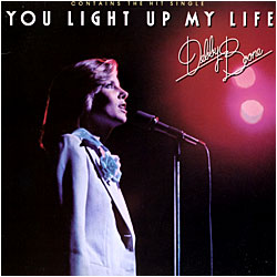 Cover image of You Light Up My Life