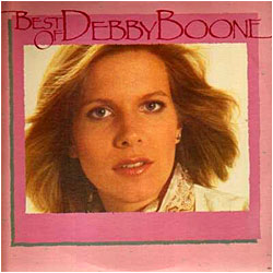 Cover image of The Best Of Debby Boone