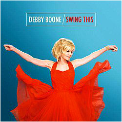 Image of random cover of Debby Boone
