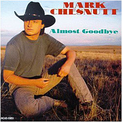 Cover image of Almost Goodbye