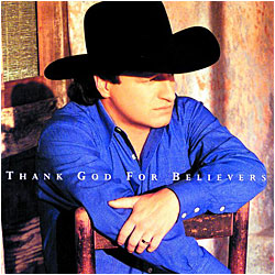 Cover image of Thank God For Believers