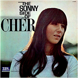 Cover image of The Sonny Side Of Cher