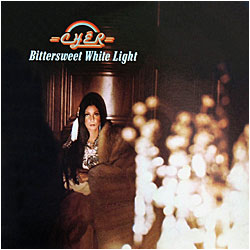 Cover image of Bittersweet White Light