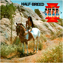 Cover image of Half Breed