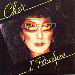 Image of random cover of Cher