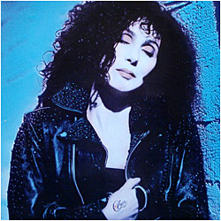 Cover image of Cher