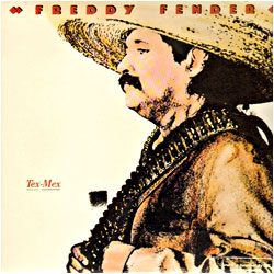 Cover image of Tex Mex