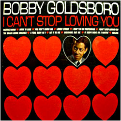 Cover image of I Can't Stop Loving You