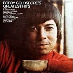 Cover image of Bobby Goldsboro's Greatest Hits