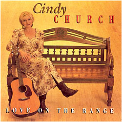 Cover image of Love On The Range