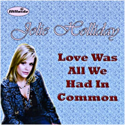 Cover image of Love Was All We Had In Common
