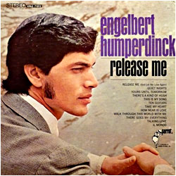 Image of random cover of Engelbert Humperdinck