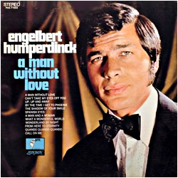 Cover image of A Man Without Love