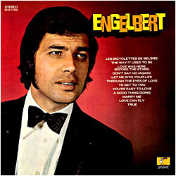 Cover image of Engelbert