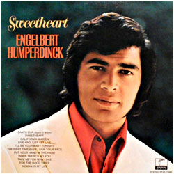 Cover image of Sweetheart