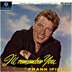 Cover image of I'll Remember You