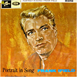 Cover image of Portrait In Song