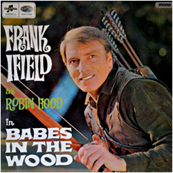 Cover image of Babes In The Wood