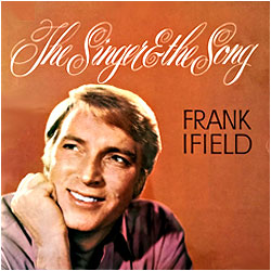 Cover image of The Singer And The Song